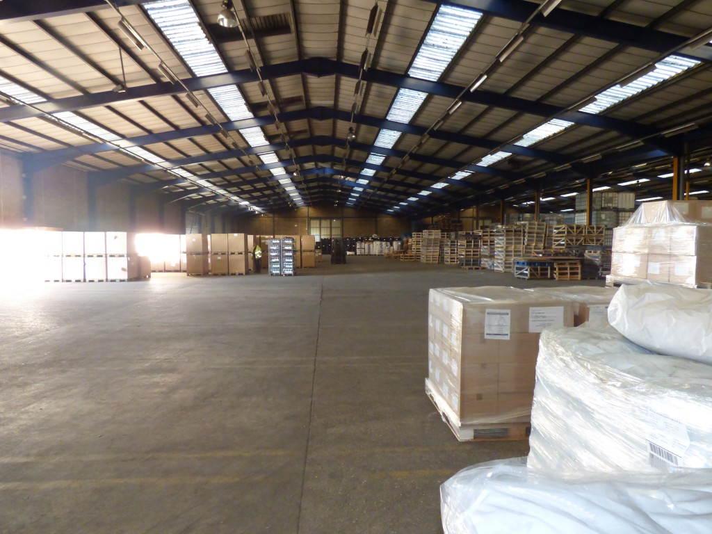 Warehousing in Cambridgeshire, warehousing companies in cambridgeshire