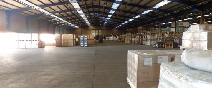 How Our Warehousing Services Can Be Convenient For You