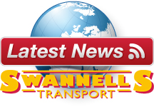 Freight Industry Delivers EVERYTHING! – Swannells Transport – Warehousing Cambridgeshire