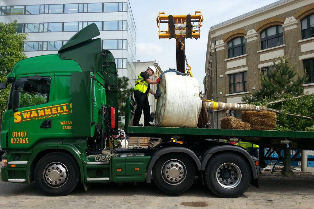 haulage companies in cambridgeshire
