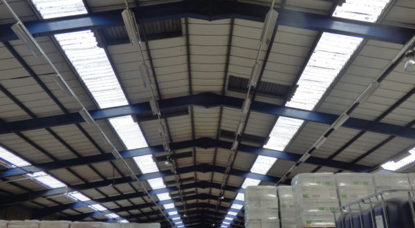 Distribution & Warehousing Huntingdon