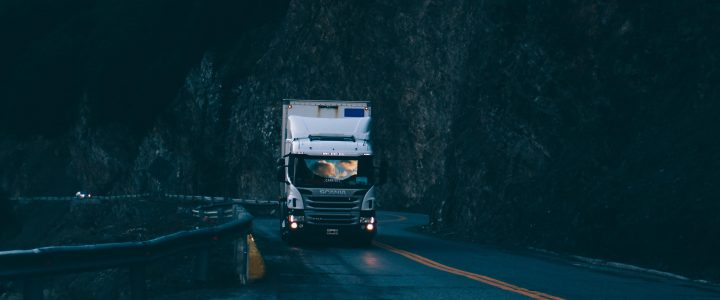 How New Haulage Safety Technology Has Saved Lives…